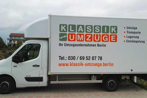 umzugsunternehmen berlin der klassik umz ge umzugsservice berlin. Black Bedroom Furniture Sets. Home Design Ideas