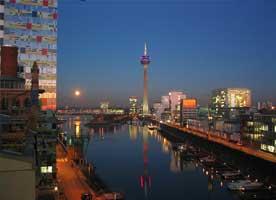 Berlin Düsseldorf
